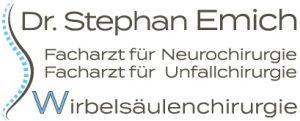 dr.stephan Emich